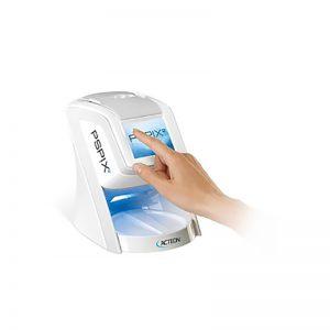 PSPIX2 Pladescanner