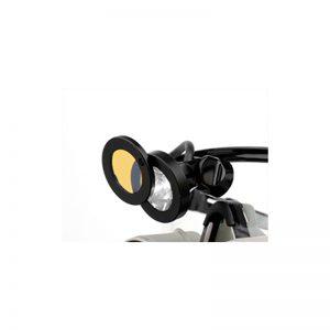I.C.Lercher filter for lys