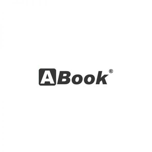 ABook logo
