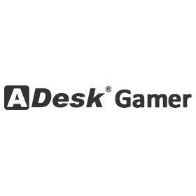 ADesk® Gamer logo